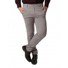 Celana Panjang Chinos Slim Fit Grey 156331